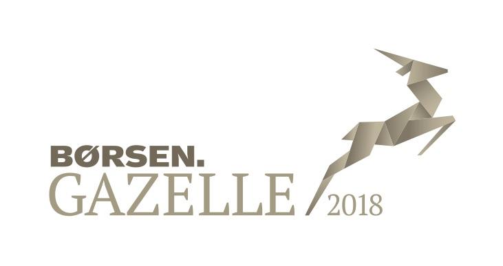 Børsen Gaselle 2018
